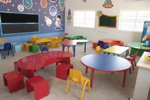 Play School Furniture in Jaipur