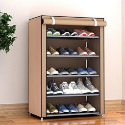 Shoe Rack for Appartment
