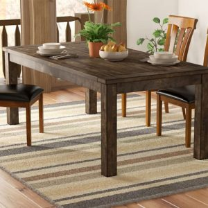 Wooden Dining Table in Jaipur City