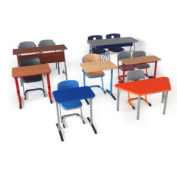 Modern School Furniture supplier in Jaipur
