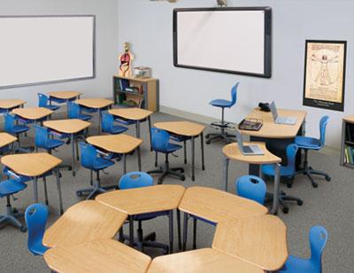 School Furniture jaipur
