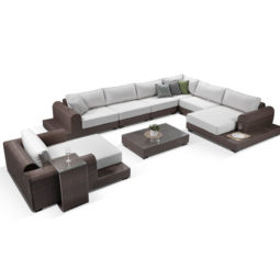 sofa set for joint family