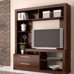 elegant TV cabinet