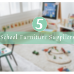 Five Nursery School Furniture Suppliers in Jaipur