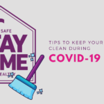 Tips to Keep Your Home Clean During COVID19