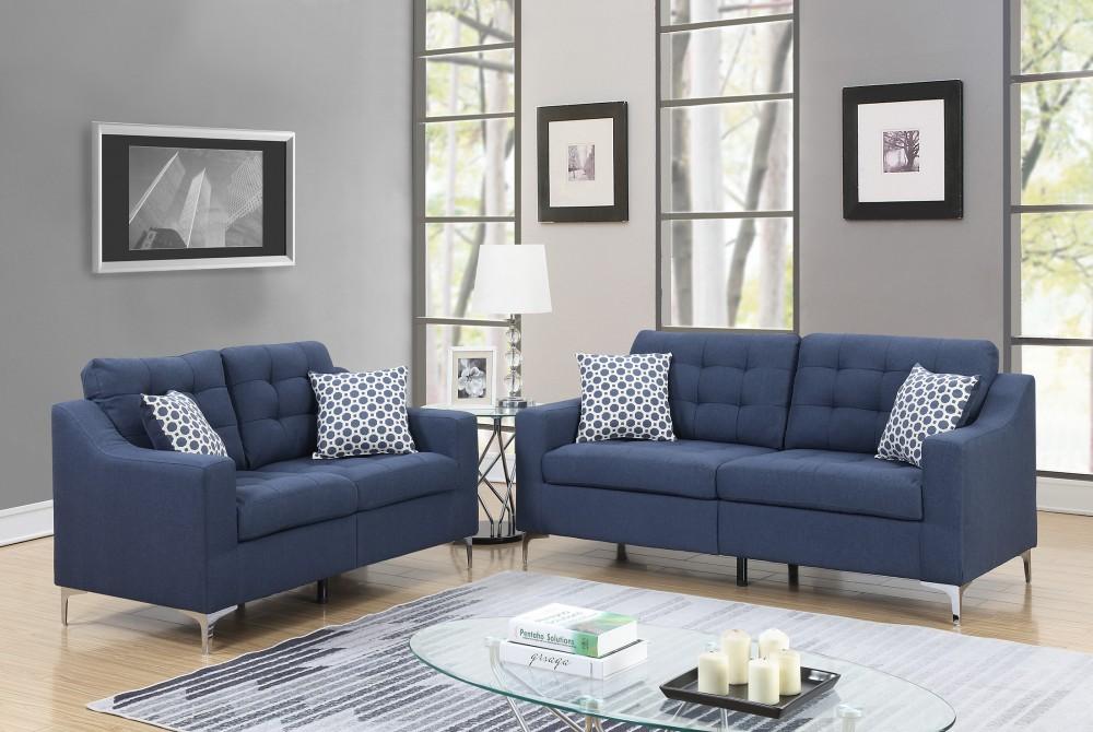 Royal style living room design portrait