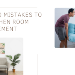 Seven Don't Do Mistakes To Avoid When Room Arrangement