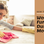 How To Care Wooden Furniture During Monsoon