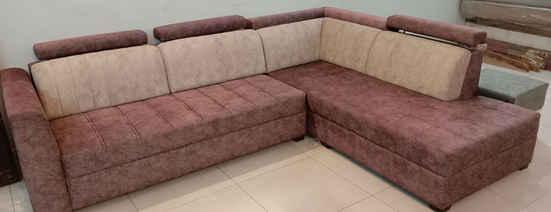 Corner Sofa Set Design