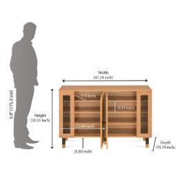 Shoe Cabinet Measurement